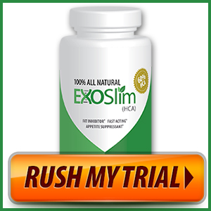 Lose Weight With Exo Slim